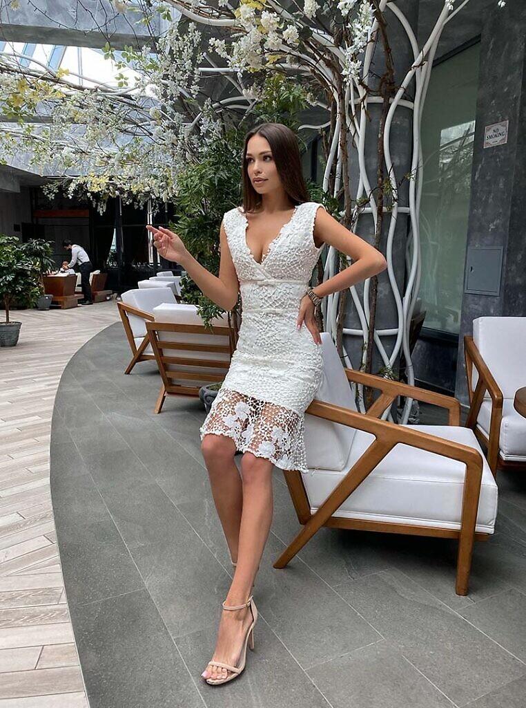 купить бандажное платье в беларуси